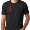 Men's 5 words t-shirt