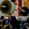 Chinese training pants